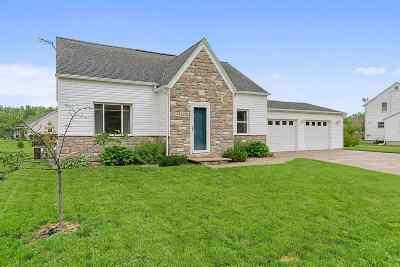 Green Bay Single Family Home Active-Offer No Bump: 2402 Memorial