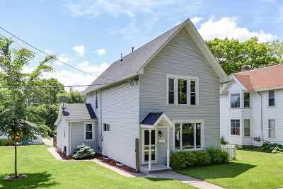 Kaukauna Single Family Home Active-No Offer: 309 E 9th