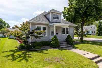 Green Bay Single Family Home Active-Offer No Bump: 500 N Platten
