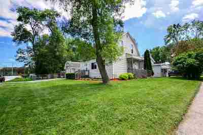 Green Bay Single Family Home Active-No Offer: 1803 10th