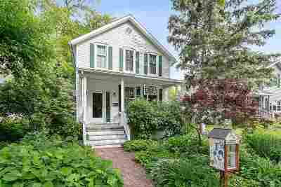 Green Bay Single Family Home Active-No Offer: 325 S Van Buren
