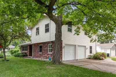 Appleton Single Family Home Active-Offer No Bump-Show: 912 Roeland