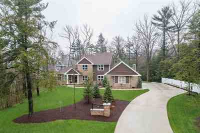 Green Bay Single Family Home Active-No Offer: 2454 Copper