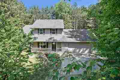 Sobieski Single Family Home Active-Offer No Bump: 1172 Riverwood