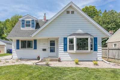 Appleton Single Family Home Active-Offer No Bump: 601 S Telulah