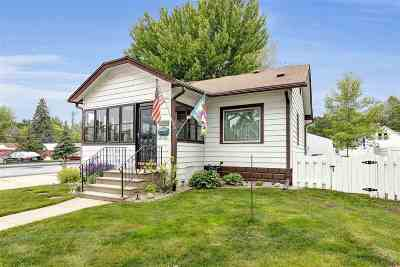 Green Bay Single Family Home Active-Offer No Bump: 610 12th
