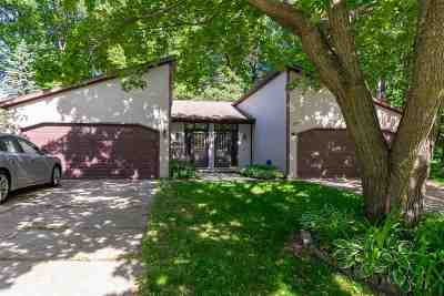 Green Bay Multi Family Home Active-Offer No Bump: 2041 Packerland