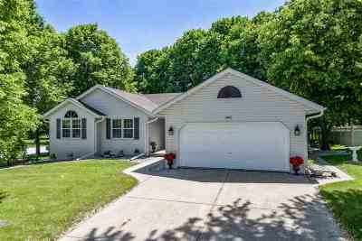 Howard Single Family Home Active-Offer No Bump-Show: 2821 Friendly