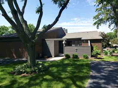 Green Bay Condo/Townhouse Active-Offer No Bump: 113 Webster Heights