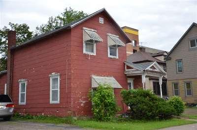 Appleton Multi Family Home Active-Offer No Bump: 312 N Oneida