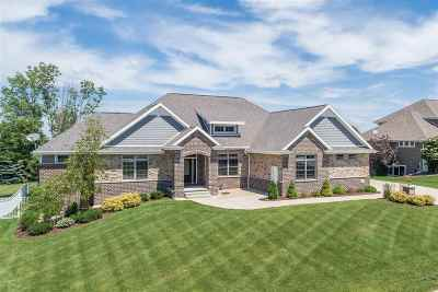 Brown County Single Family Home Active-No Offer: 2129 Ridge Haven