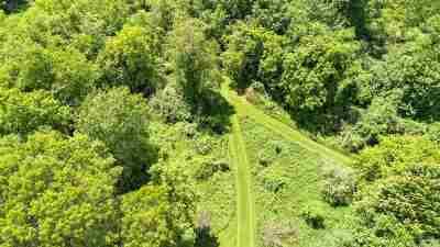 Waupaca Residential Lots & Land Active-No Offer: 3612 Ballard