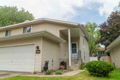 Appleton Condo/Townhouse Active-Offer No Bump: 720 N Hawthorne