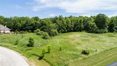 De Pere Residential Lots & Land Active-No Offer: Nickel Ledge