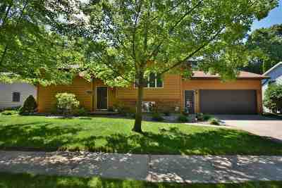 Appleton Single Family Home Active-Offer No Bump: 617 S Covenant
