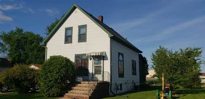Kimberly Single Family Home Active-Offer No Bump: 313 N Pine