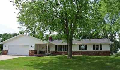 Seymour Single Family Home Active-Offer No Bump: 509 Keune
