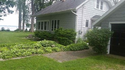 Oshkosh Single Family Home Active-Offer No Bump: 2087 S Point Comfort