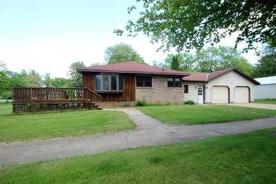Oconto Falls Multi Family Home Active-No Offer: 344 Adams