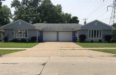 Appleton Multi Family Home Active-Offer No Bump: 2715 S Carpenter