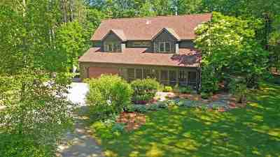 Waupaca Single Family Home Active-Offer No Bump: E894 Tammy