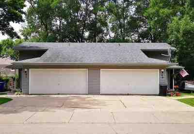 Appleton Multi Family Home Active-Offer No Bump: 49 Valerie