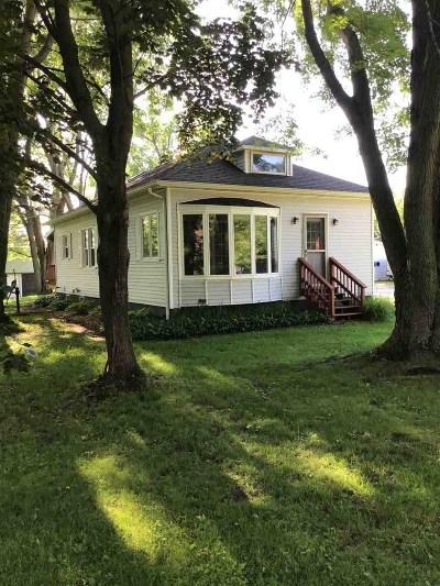 Sobieski Single Family Home Active-Offer No Bump-Show: 1335 Krause