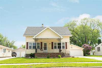 Kimberly Single Family Home Active-Offer No Bump: 313 S Willow