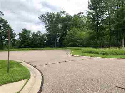 Waupaca Residential Lots & Land Active-No Offer: Hart