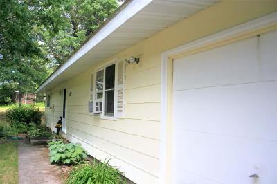 Oconto County Single Family Home Active-No Offer: 13874 Ranch Lake