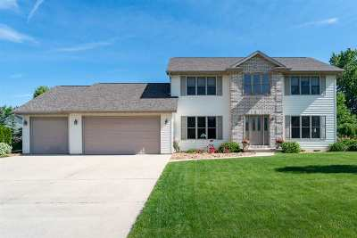 Sherwood Single Family Home Active-Offer No Bump: W5154 Shorewood