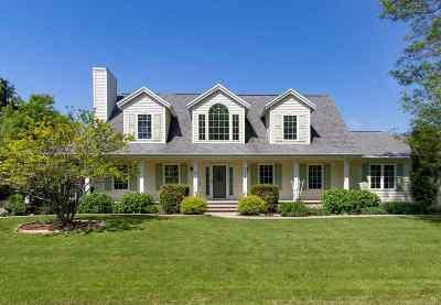 Oshkosh Single Family Home Active-No Offer: 5119 I Ah Maytah