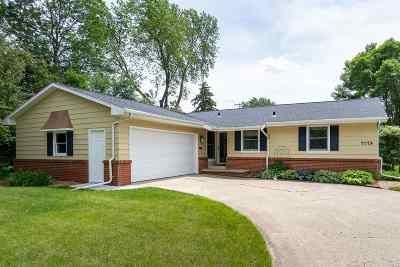 Appleton Single Family Home Active-Offer No Bump: 1719 W Glendale