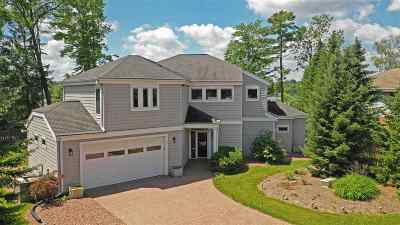 Waupaca Single Family Home Active-No Offer: N2867 Otter