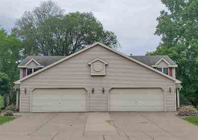 Brown County Multi Family Home Active-Offer No Bump: 2774 St Ann