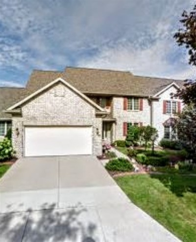 Green Bay Single Family Home Active-Offer No Bump: 424 Woodfield