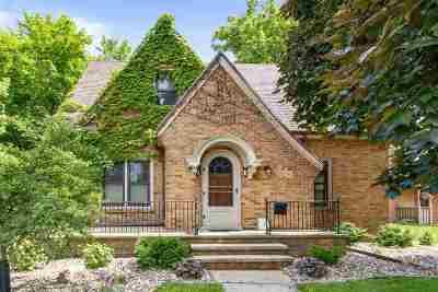 Appleton Single Family Home Active-Offer No Bump: 221 W Prospect