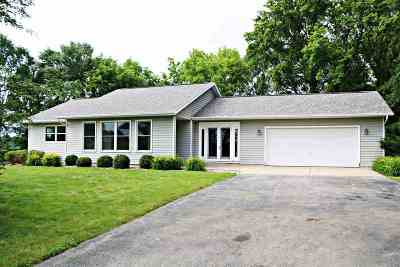 Freedom Single Family Home Active-Offer No Bump: W3380 Hwy S
