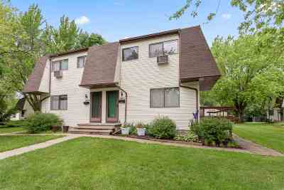 Neenah Condo/Townhouse Active-Offer No Bump: 1682 Tonya