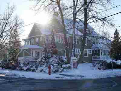 Menasha Single Family Home Active-No Offer: 515 Keyes