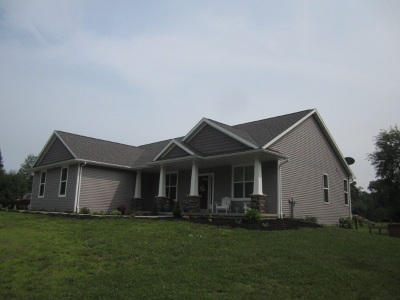 Marinette Single Family Home Active-Offer W/Bump: W2371 Hwy B