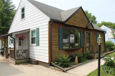 Howard, Suamico Single Family Home Active-Offer No Bump: 2571 Tulip