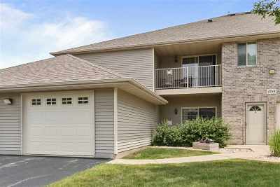 Appleton Condo/Townhouse Active-Offer No Bump: 4734 Everbreeze #B