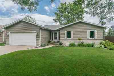 Appleton Single Family Home Active-Offer No Bump: 307 E Mitchell