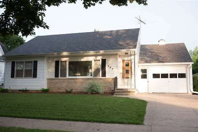 Seymour Single Family Home Active-Offer No Bump: 547 Ivory