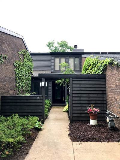 Green Bay Condo/Townhouse Active-Offer No Bump: 138 Webster Heights