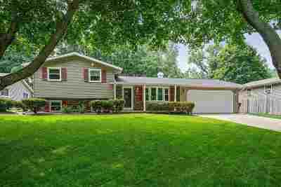 Green Bay Single Family Home Active-Offer No Bump: 2169 White Oak