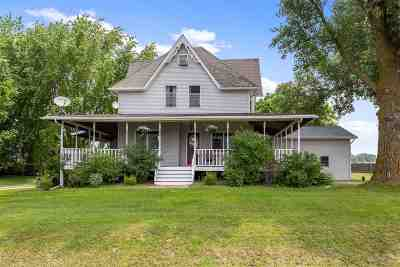 Black Creek Single Family Home Active-Offer No Bump: W5506 Hwy A