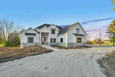 Brown County Single Family Home Active-Offer No Bump-Show: 1741 Limestone