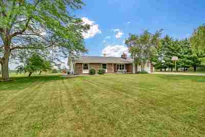 Oneida Single Family Home Active-Offer No Bump: W782 Mullen